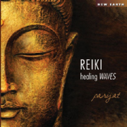 Reiki Healing Waves - Parijat